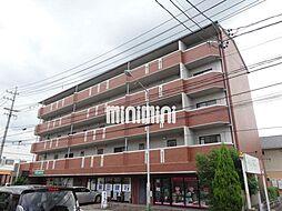 アモール喜多山[5階]の外観