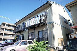 エクレール渋田I[1階]の外観