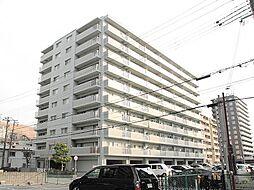 三田パーク・ホームズ[10階]の外観