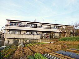 神奈川県川崎市麻生区東百合丘4丁目の賃貸マンションの外観