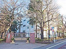 中学校 700m 国立市立国立第一中学校