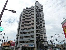 K−2西小倉ビル[2階]の外観