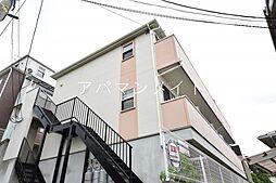 リリカル戸塚(リリカルトツカ)[2階]の外観