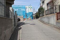 宝塚市安倉北2丁目