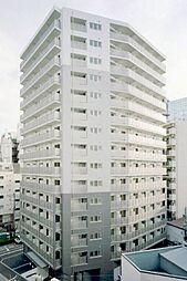 レジディア蒲田 bt[401kk号室]の外観
