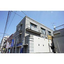 TCN(東京セントラル中村橋)[302号室]の外観