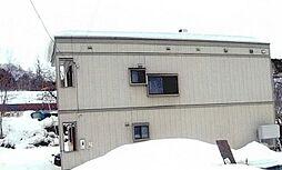 [一戸建] 北海道歌志内市字中村 の賃貸【北海道 / 歌志内市】の外観