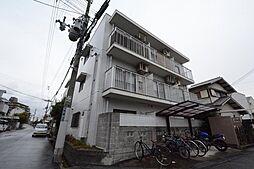 プレアール宝塚泉町[302号室]の外観
