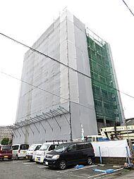 ブルースクエア響IV[2階]の外観