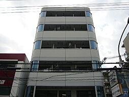 ノアーズアーク北大阪[5階]の外観