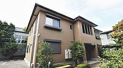 大阪府高石市綾園5丁目の賃貸アパートの外観