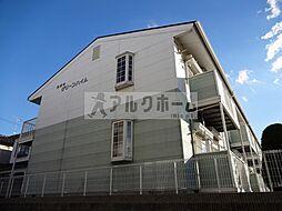 法善寺グリーンハイム[2階]の外観