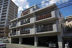 ラプラース萩尾II[2階]の外観