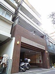 マッケンジー東堀川[302号室]の外観