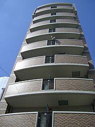 オリオンハイム西新[7階]の外観