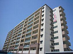 スカイシャトレ柚須[7階]の外観