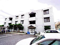セントパークハイツ[2階]の外観