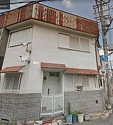 [テラスハウス] 大阪府堺市堺区出島町2丁 の賃貸【/】の外観