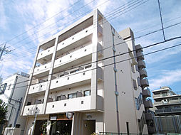 兵庫県西宮市鳴尾町3丁目の賃貸マンションの外観