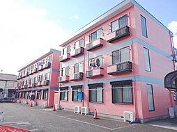 ブロッサム南大沢[3階]の外観