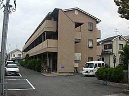 コンスポワール岸和田[308号室]の外観