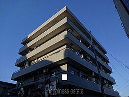 三敬ビル[3階]の外観
