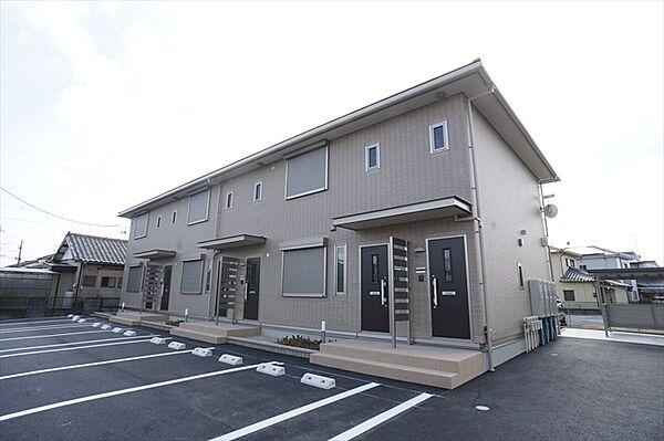 グラングレースII 2階の賃貸【静岡県 / 浜松市浜北区】