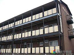 赤坂ハイツ[306号室]の外観