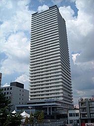 ザ・ライオンズ一条タワー岐阜[23階]の外観