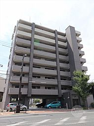 オラシオン吹田[9階]の外観