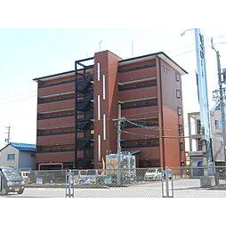 岐阜県大垣市笠木町の賃貸アパートの外観