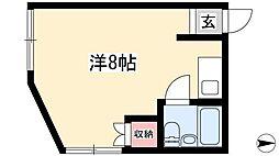 中村区役所駅 3.5万円