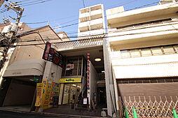 広島電鉄6系統 八丁堀駅 徒歩6分の賃貸マンション
