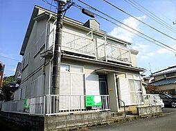 [テラスハウス] 神奈川県小田原市中曽根 の賃貸【/】の外観
