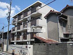 ハイシティ岩田[2階]の外観