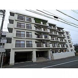 ニューライフ浜松[2階]の外観