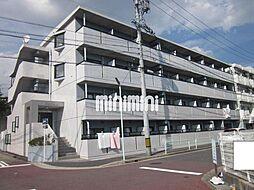 びいII植田[4階]の外観