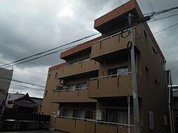 メゾンさかい[3階]の外観