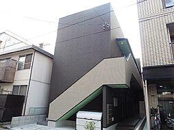 ソラーナ新今里(ソラーナシンイマサト)[2階]の外観