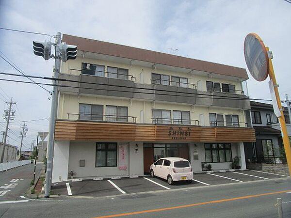 コーポスカイハイ 3階の賃貸【静岡県 / 浜松市南区】