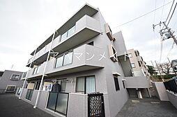 カトルズ中田II(カトルズナカタ2)[1階]の外観