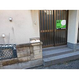 [一戸建] 兵庫県尼崎市長洲中通3丁目 の賃貸【/】の外観