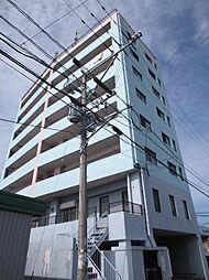 ダイナミック青柳ビル[402号室]の外観