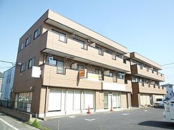 フローラルガーデン[3階]の外観