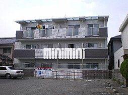 愛知県名古屋市中川区中野新町2丁目の賃貸マンションの外観