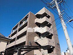 GRAN−S TAMACHI[4階]の外観