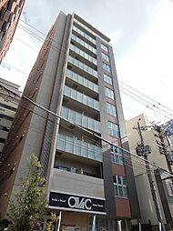 JR大阪環状線 大阪駅 徒歩7分の賃貸マンション