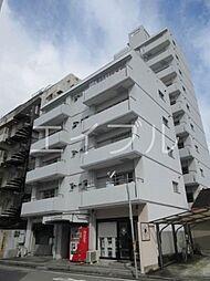 コーポすずき3 北棟[10階]の外観