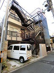 一条ハイツ[2階号室]の外観