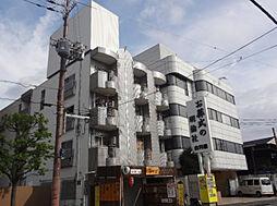 ロータリーマンション門真一番[4階]の外観